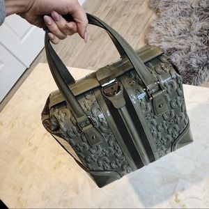 GUCCI BOSTON TREASURE BAG